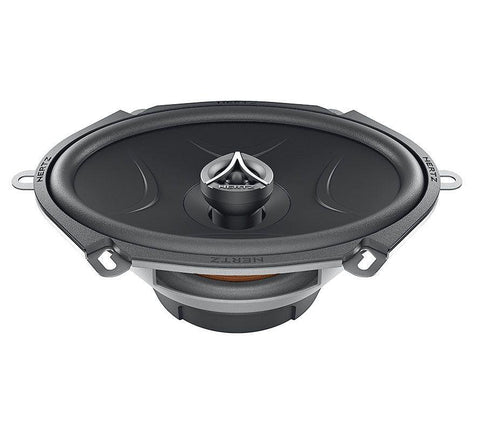 JL Audio C3-525 - 2-Way Convertible Component / Coaxial System