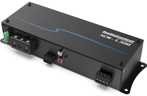 AudioControl DM-810 8 Channel Digital Signal Processor