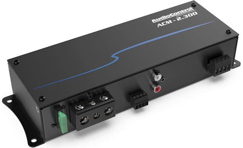 Audio Control ACM-1.300 Subwoofer Amplifier