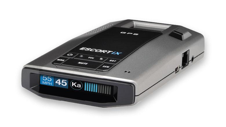 Escort IX Radar Detector - Freeman's Car Stereo
