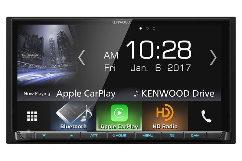 Kenwood DMX7704S - Digital Multimedia Receiver