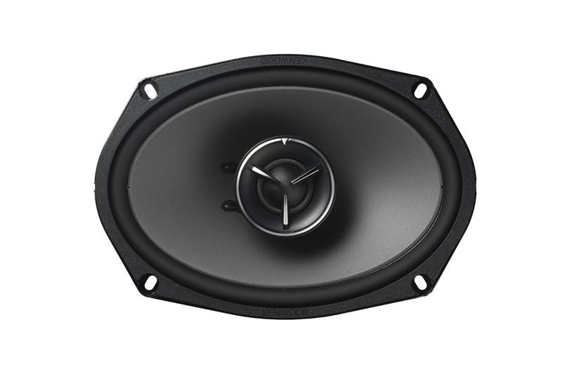 KENWOOD eXcelon KFC-X694 6x9 2-Way Speaker - Freeman's Car Stereo