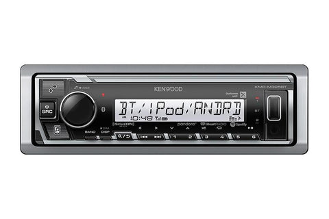 "Axxera AV6118Bi 6.2"" DVD Touchscreen Receiver with Bluetooth"