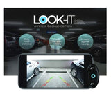 LOOK-IT Back Up Camera System - Freeman's Car Stereo