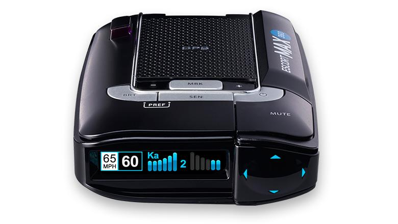 Escort Max 360 Radar Detector - Freeman's Car Stereo