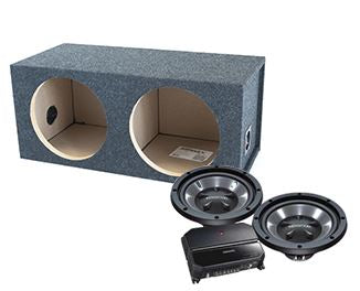 Kicker 43CWR12G 12-Inch Grille for 43CWR12 and 43CWRT12 Subwoofers