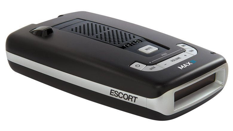 Escort Passport MAX2 Radar Detector - Freeman's Car Stereo
