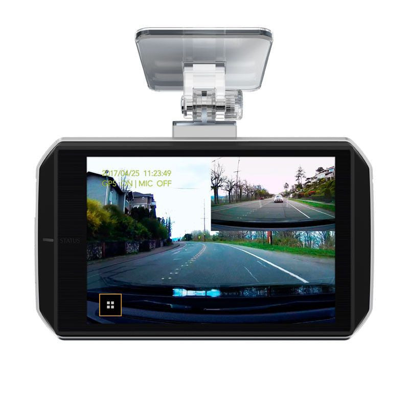 Momento M5 Full HD Dual Dash Cam - Freeman's Car Stereo