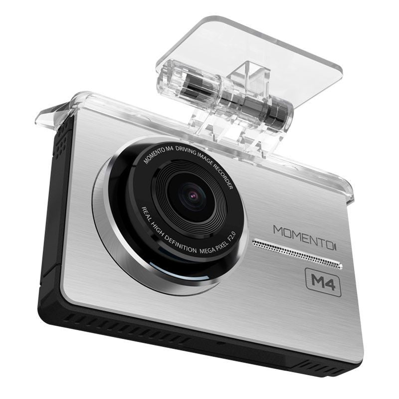 Momento M4 HD Dual Dash Cam - Freeman's Car Stereo