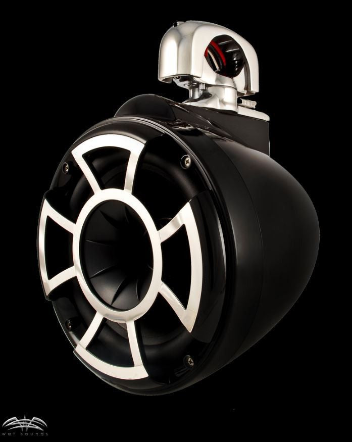 "Wet Sounds REV8-X 8"" Tower Speaker"