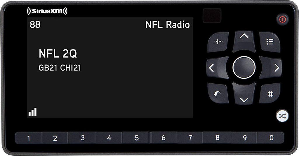 SiriusXM Onyx EZR Satellite Radio - Freeman's Car Stereo