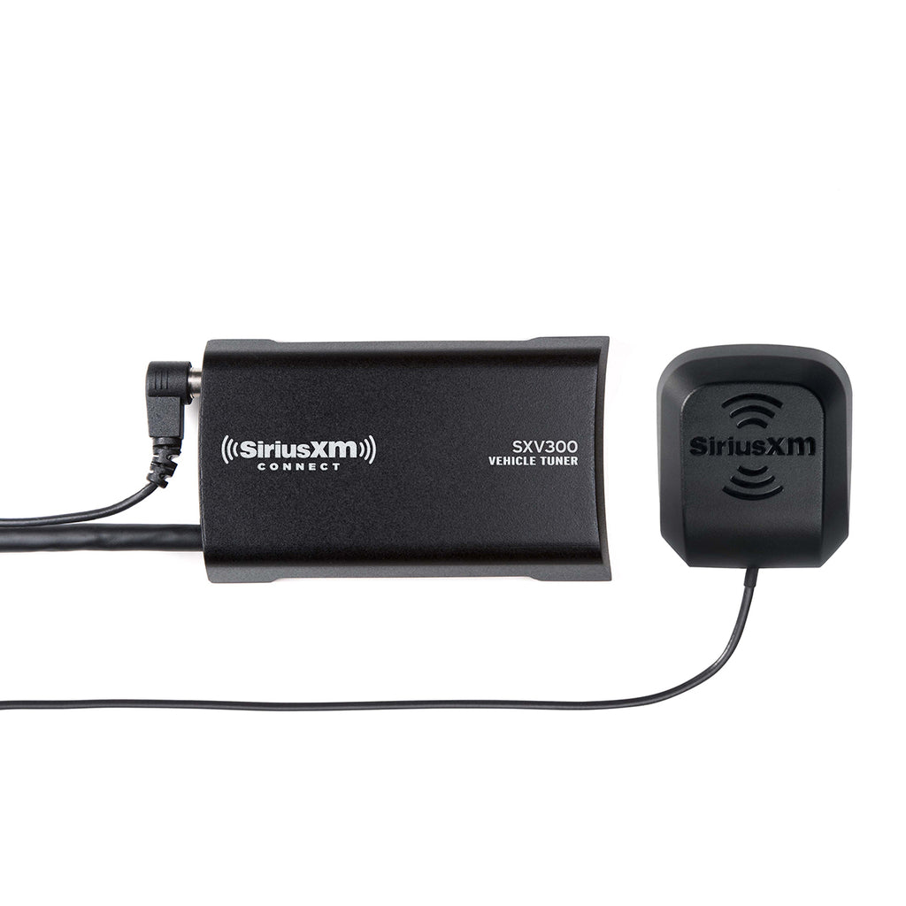 SiriusXM SXV300 Connect Vehicle Tuner - Freeman's Car Stereo
