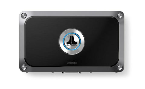 JL Audio JD1000/1 - Monoblock Class D Subwoofer Amplifier, 1000 W