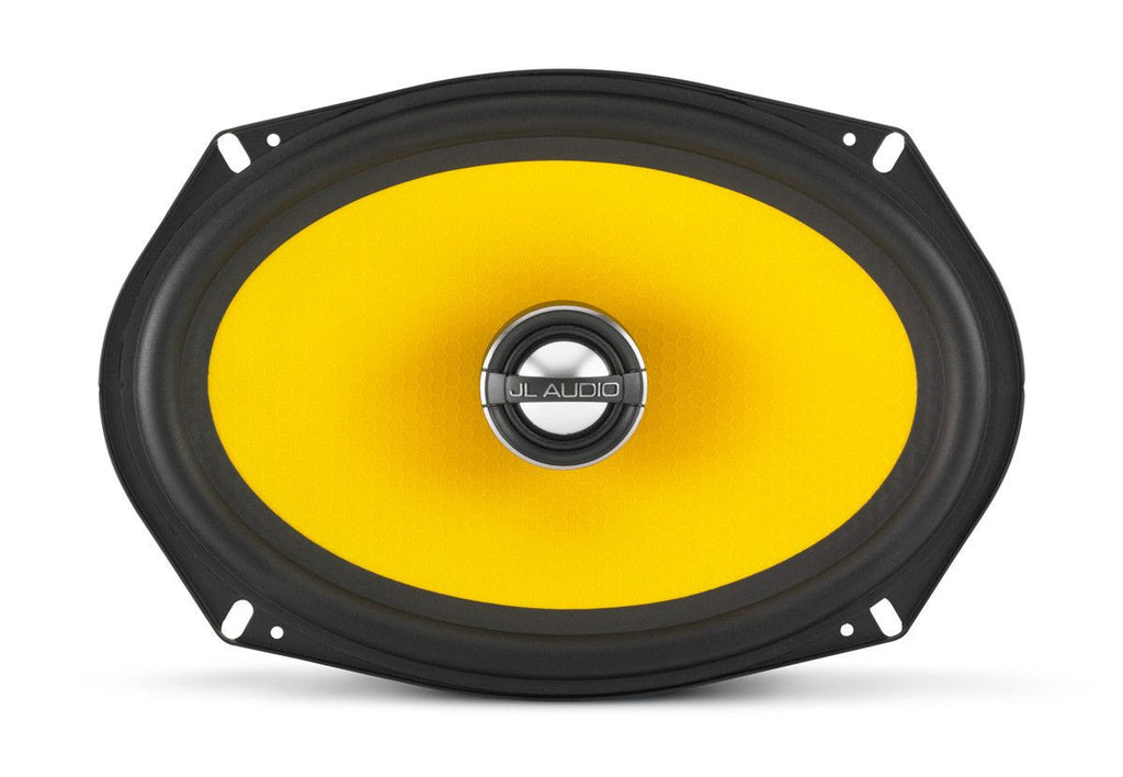 JL Audio C1-690x: 6 x 9-inch (150 x 230 mm) Coaxial Speaker System - Freeman's Car Stereo