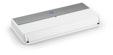 JL Audio M400/4: 4 Ch. Class D Full-Range Marine Amplifier, 400 W