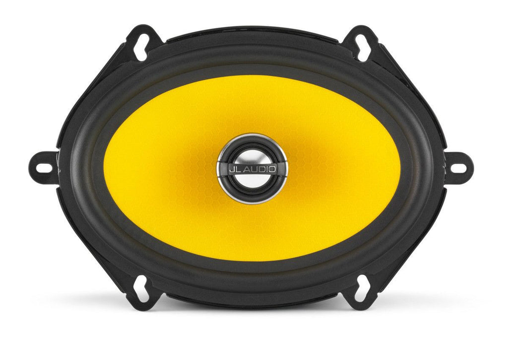 JL Audio C1-570x: 5 x 7 / 6 x 8-inch (125 x 180 mm) Coaxial Speaker System - Freeman's Car Stereo