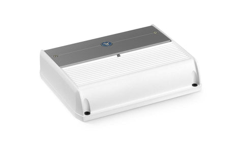 JL Audio M600/6: 6 Ch. Class D Full-Range Marine Amplifier, 600 W