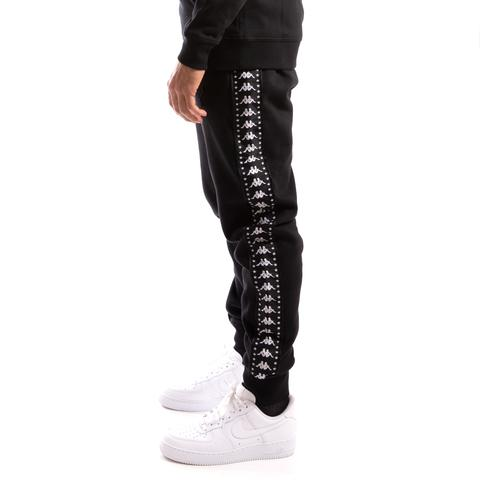 Authentic Bzaliw Black White Pant