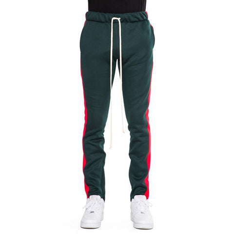 Fleece Zipper Pants
