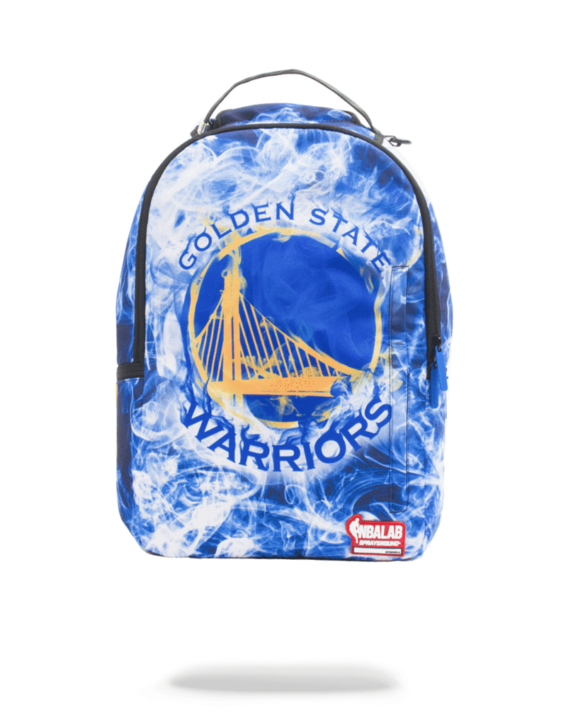 NBA LAB GOLDEN STATE SMOKE