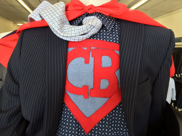 CB Super Hero!
