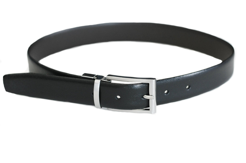 Boys Reversible Belt- Paul Lawrence- BLTRB30ABK