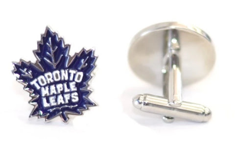 Toronto Raptors Cufflinks- CLINKRA