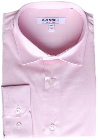 Boy's Leo & Zachary Shirt- SS5621PT