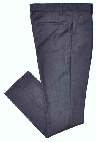 Boy's Leo & Zachary Slim Fit Dress Pant- PLZ508SI