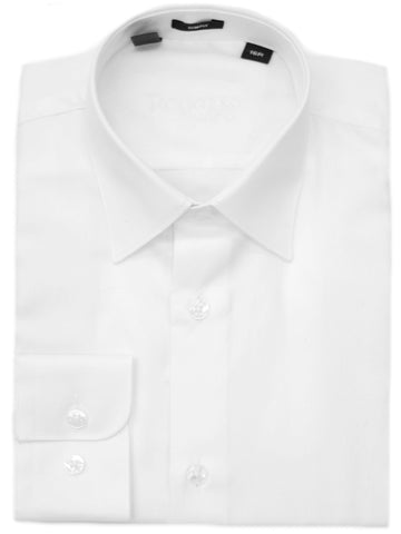 Junior Boy's Leo & Zachary Shirt- KS5730PK