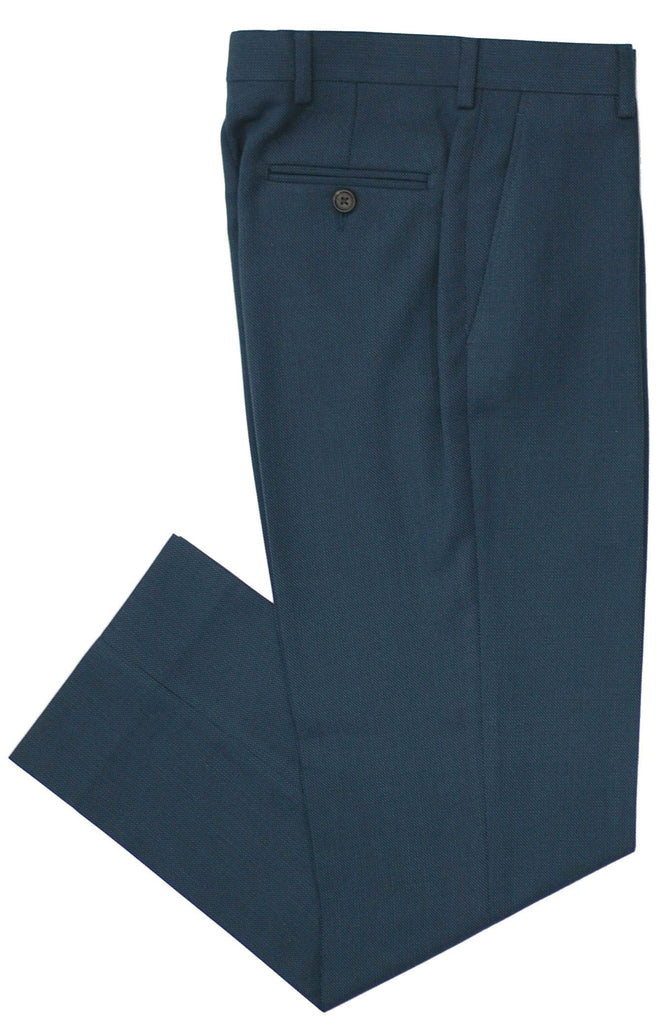 Boy's Ralph Lauren Dress Pants- PZ1Y161BL