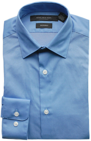 Boy's Leo & Zachary Shirt- SS5705LI