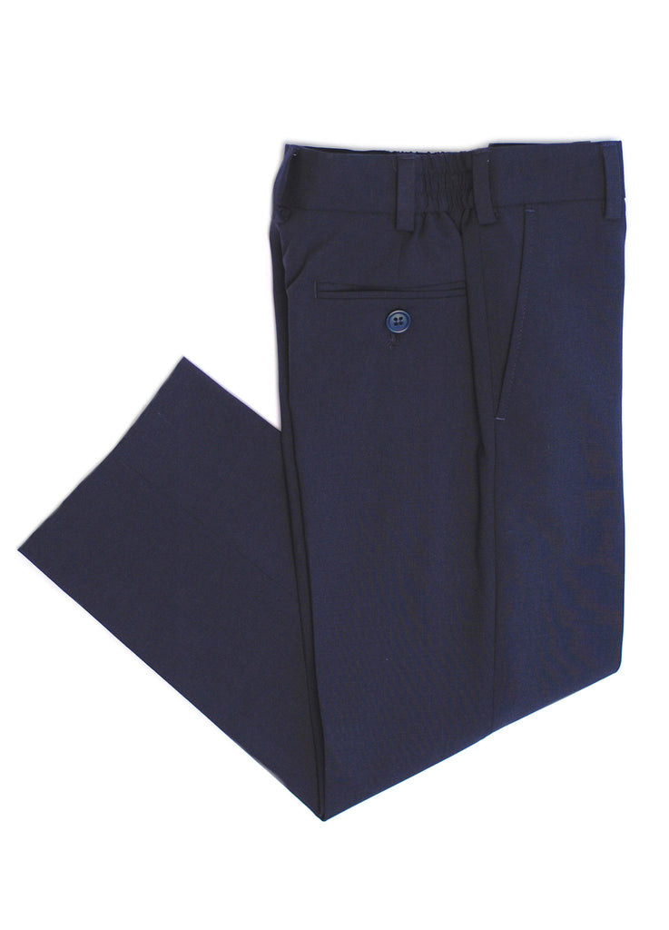 Boys Dress Pant- Tallia- KP05YNA