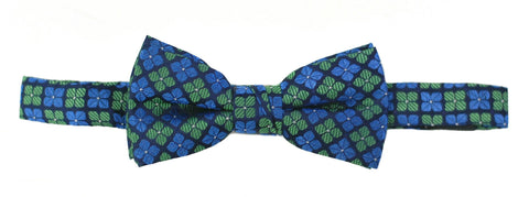 Boy's Geoffrey Beene Bow Tie- TBOW744AS