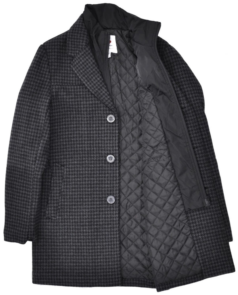 Boy's Appaman Dress Overcoat-OU5COCHT