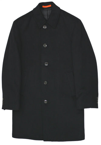 Boys' Ralph Lauren Winter Dress Coat- OWOAR001DG