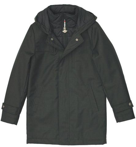 Boy's Ralph Lauren Pea Coat- O1CR002GR