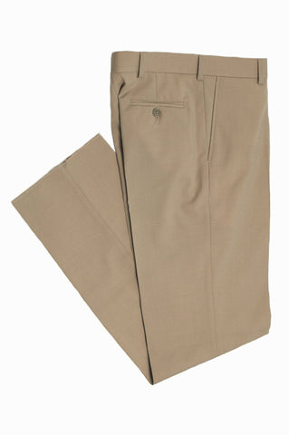 Boy's Leo & Zachary 4pkt Brushed Chino-PLZCS508BK