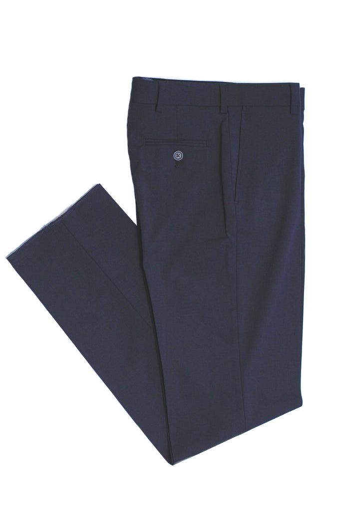Boys Dress Pant-Tallia- HP05YNA- Wool Blend
