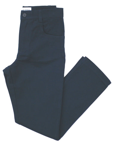 Junior Boys' Appaman Corduroy Pants- Slim Fit- KPCU3KCNA