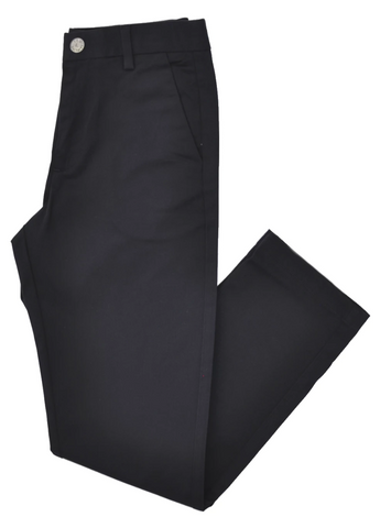 Junior Boy's Leo & Zachary Slim Fit Dress Pants- KPLZ508BE