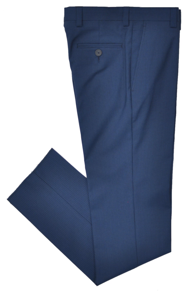 Boy's Marc New York | Andrew Marc Dress Pants- PMOW024BL