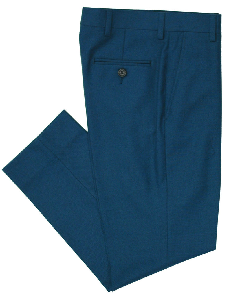 Boy's Ralph Lauren Dress Pant- PZ1Y271BL