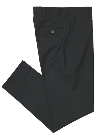 Boy's Dress Pant- Tallia- P1USBK- Slim Fit