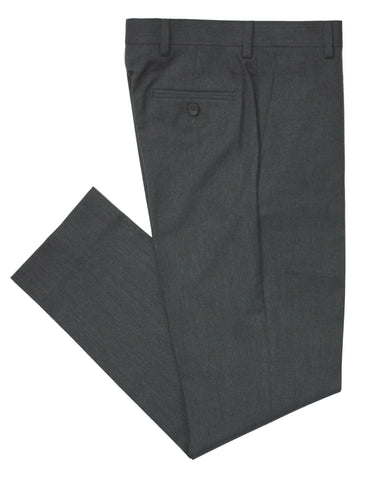 Boy's Dress Pant- Tallia- P05YDG- Straight Cut Wool Blend