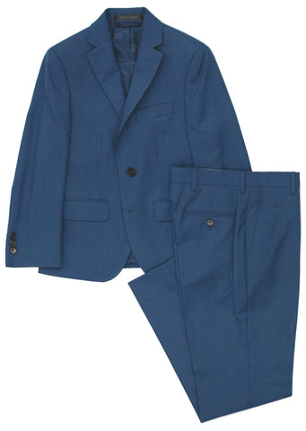 Boys Suit- Marc New York | Andrew Marc- RSMAW012BK
