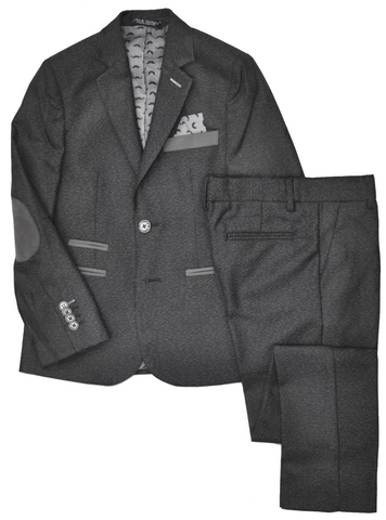 Boy's Appaman Slim Fit Suit- RSU8SU7ST