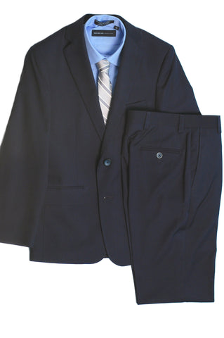 Boy's American Exchange 3-Piece Tuxedo Suit- RSST2062NA