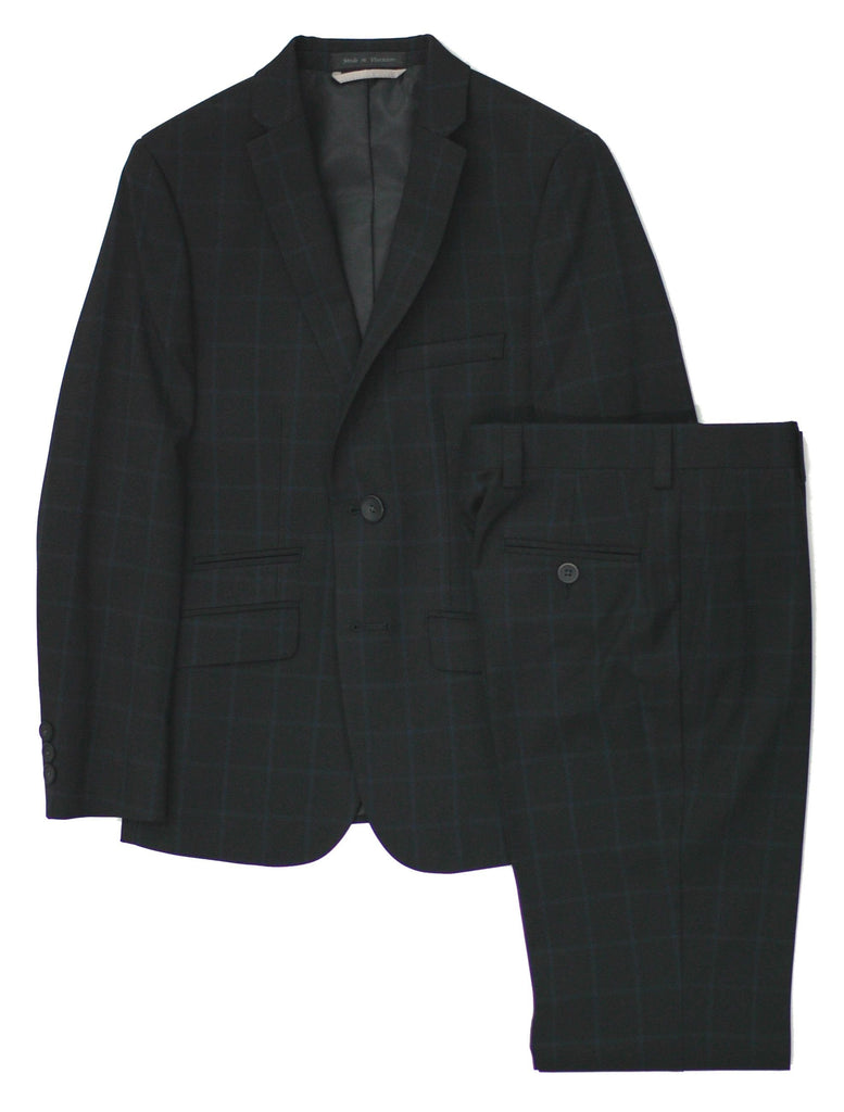 Boy's Marc New York | Andrew Marc Suit- RSMAW262CH