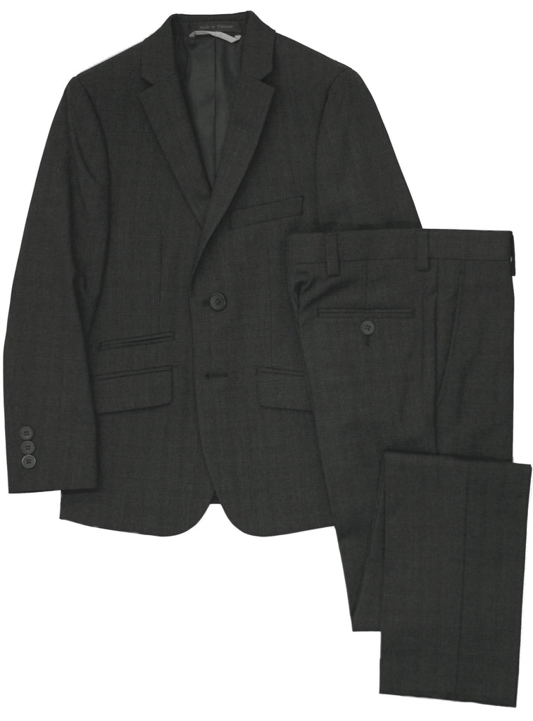 Boy's Marc New York | Andrew Marc Suit- Slim Fit- RSMAW373DG